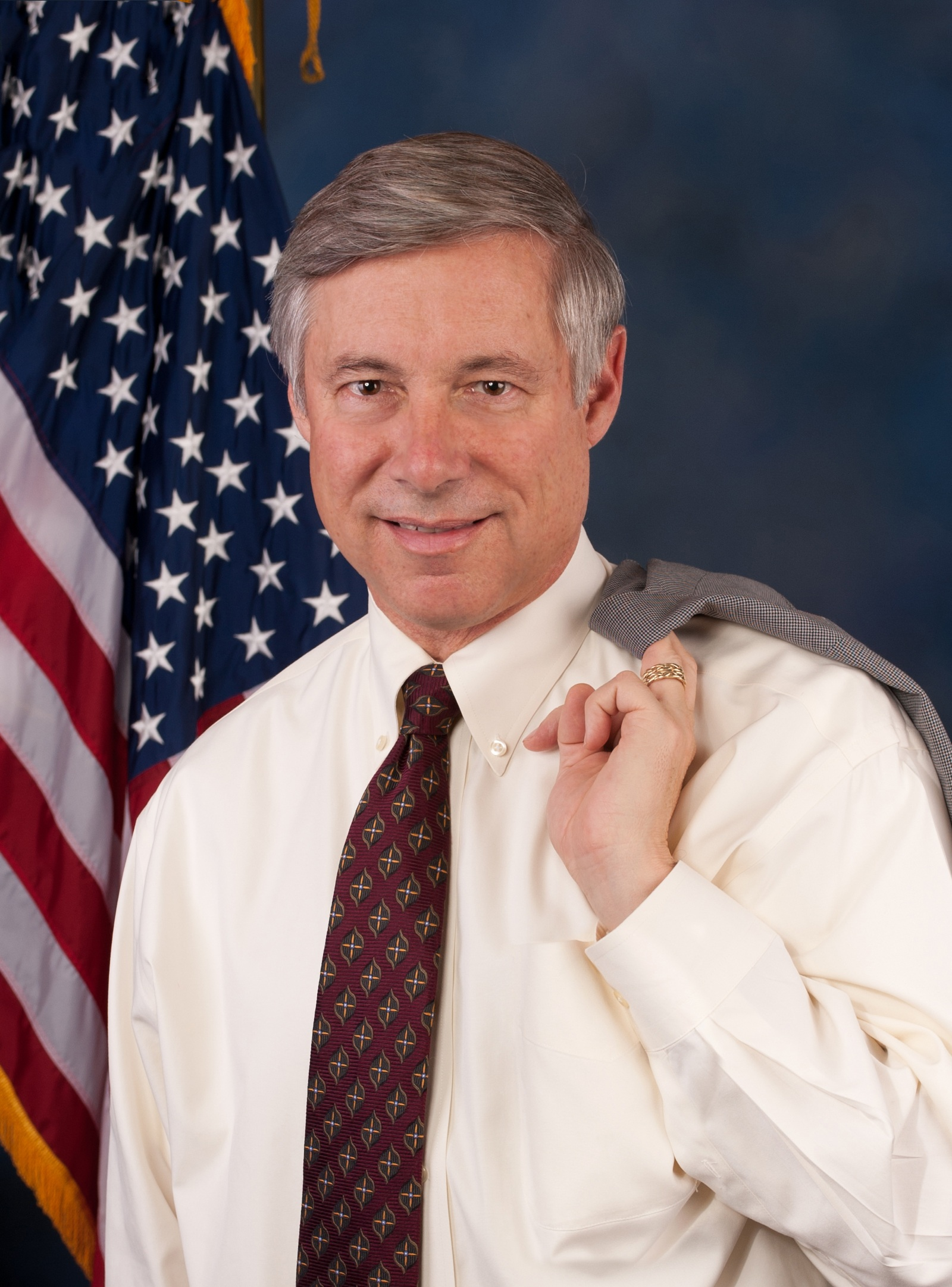 Fred Upton 113th Congress photo