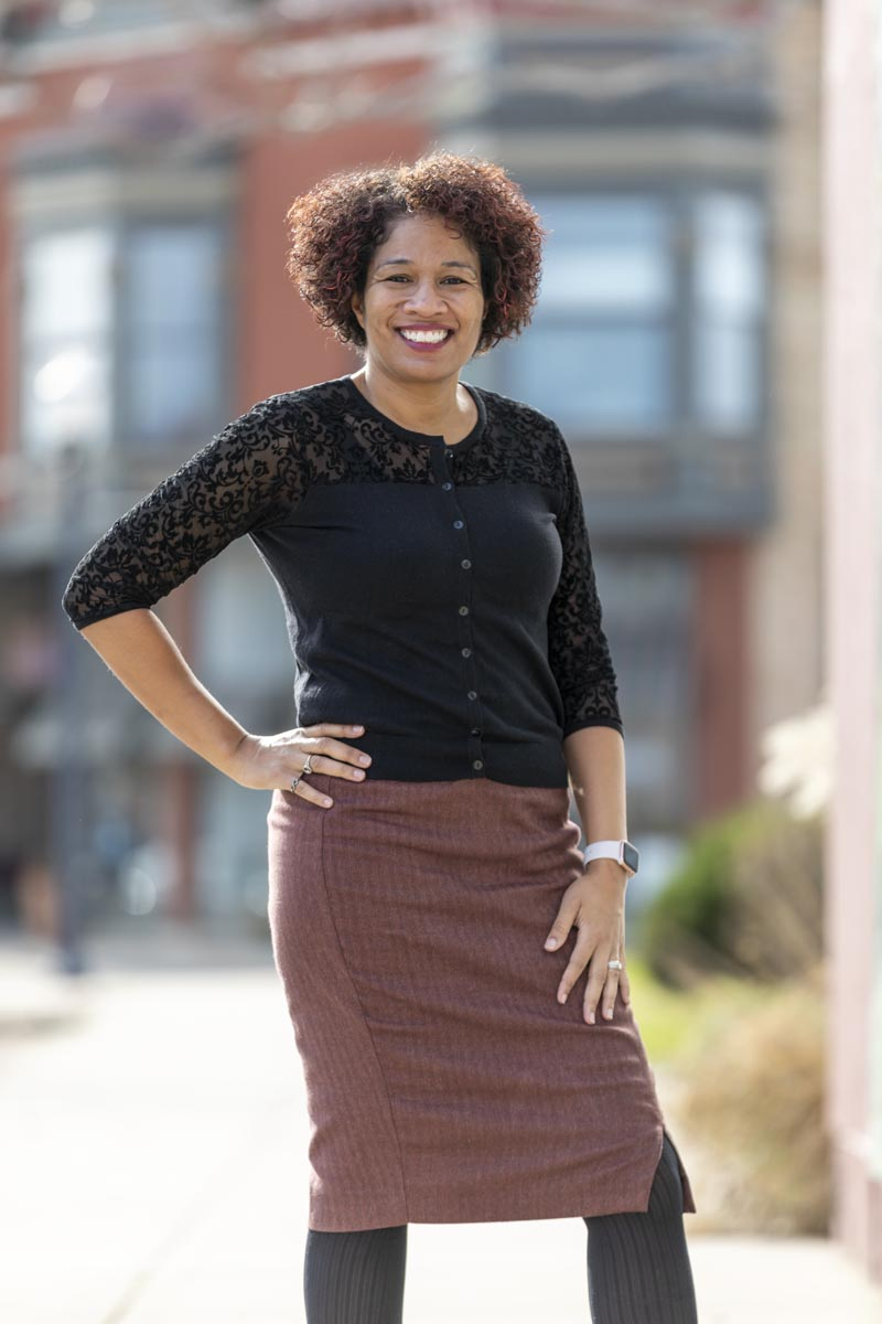 Stephanie 2018 Cropped