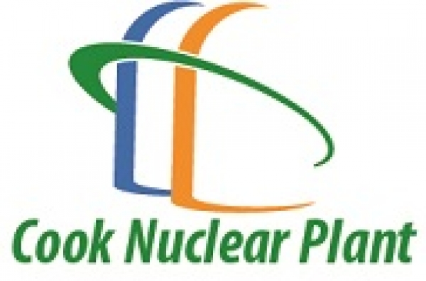 Cook Nuclear Plant